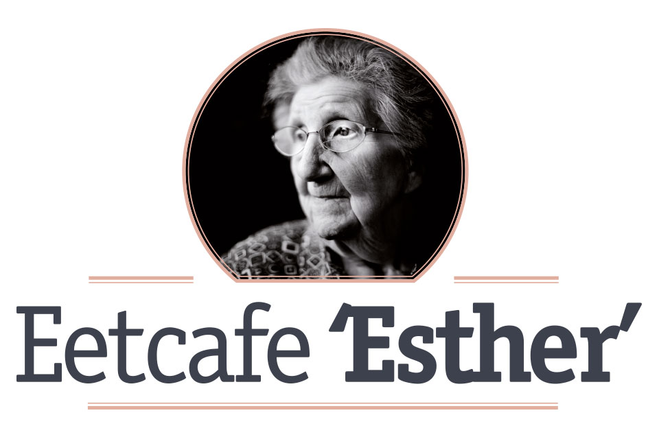 eetcafe esther wit